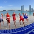Top men turn out for Abu Dhabi