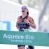Hailey Danisewicz's para-triathlon career in numbers