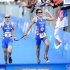 Record number of Paratriathletes to contest 2013 World Championships