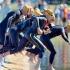 Aquathlon starts off week-long Grand Final event
