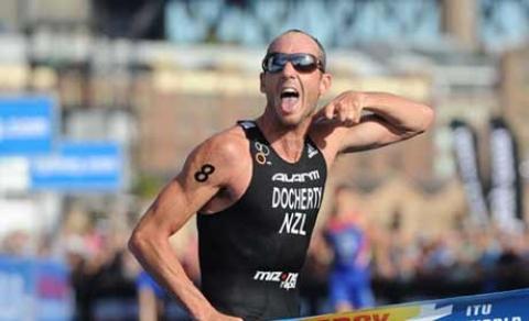Anti-Doping Updates September 5, 2012