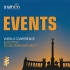 Early bird discount for Event Organisers Conference