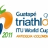 Countdown to the 2011 Guatape ITU World Cup continues