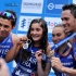 Best of 2015: France wins Mixed Relay Champs