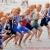 ITU Unveils 2011 Sport Development Projects