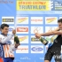 Hat Trick for Brownlee in Austria