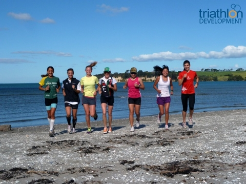 ITU accepts applications for 2013 Development World U23 & Junior Camp