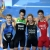 Youth Olympic Games medallists favourites to take Junior World Championships