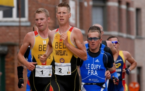 Long Distance Duathlon world titles to be decided in Zofingen this weekend
