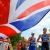 Triathlon a sell out hit at London 2012