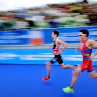 2013 Triathlon Live Survey now open