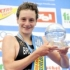 Brownlee Reclaims Ranking Top Spot