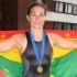 Grenada Triathlete Takes on the World!