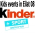 Kinder Youth Camp and Duathlon