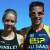 Kinsley and Ali Saad win in Africa