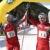 Mutscheller and Post: 2nd gold medal