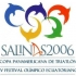 Salinas Pan American Cup Triathlon