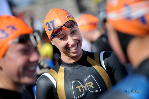 The Social Story from ITU World Triathlon Stockholm
