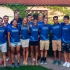 Team ITU welcomes new talent