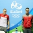 Rio Olympics: Spanish triathletes chat