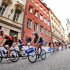 Stars hit Stockholm in penultimate 2013 World Triathlon Series race