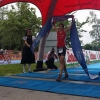 Muller reigns supreme once more at TNatura Cross Triathlon European Cup