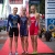 Yelistratova and Blummenfelt take sprint glory in Tartu