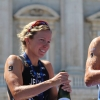 Athlete focus - down-under to ETU podium, Anneke Jenkins on racing in Europe.