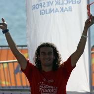 Triathlon and Turkey.