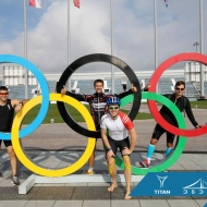 Sochi Ironstar ETU Triathlon European Cup Final