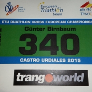 Fresh out of the box; ETU Cross-Duathlon Championships come to sunny Castro-Urdiales