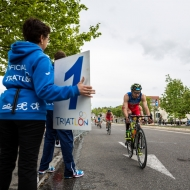 ETU Medal Weekend: France dominates the Elite Race & U23 titles go to Portugal and Italy