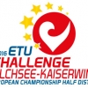 Walchsee-Kaiserwinkl region to host the 2016 European Middle Distance Triathlon Championships