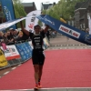 Jenny Schulz claims European Long Distance Duathlon title