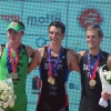 France and Russia take gold in Istanbul