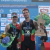 Portuguese Men of Gold: Victory in both Junior and Elite races