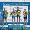 Cassan Ferrier and Buckingham claim European Cup wins in Banyoles