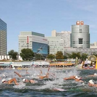 Tri returns to city centre in Vienna