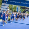 An international field ready for Banyoles European Cup