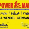 Sankt Wendel - Middle Distance Duathlon Championships - still time to enter