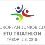 2015 Tábor ETU Triathlon Junior European Cup