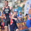 Great Britain win Junior Mixed relay at European Championships