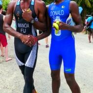 Pacific Islands Triathlon Best meet for Championship event