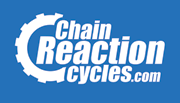 CHAIN REACTION CYCLES PARTNERS WITH WTS