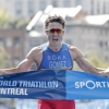 Javi Gomez returns to top of podium with a strong win in WTS Montreal