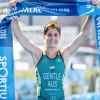 Ashleigh Gentle gets her first ever WTS win in Montreal