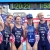 United States win first Mixed Relay World title