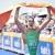 Speedy Gonzalez races to first World Cup win