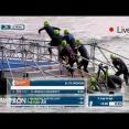 2017 Rotterdam GF - Womens second swim leg