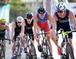 2017 ITU World Triathlon Gold Coast